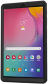 Just In Case Heavy Duty Coque intégrale Samsung Galaxy Tab S5e Noir