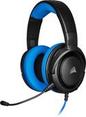 Corsair HS35 Stereo Gaming Headset Blue