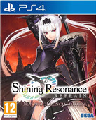 Shining Resonance REFRAIN Limited Edition PS4