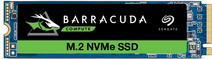 Seagate Barracuda 510 NVMe SSD 256GB