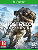 Tom Clancy's Ghost Recon: Breakpoint Xbox One