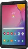 Just In Case Heavy Duty Samsung Galaxy Tab A 10.1 (2019) Full Body Case Zwart