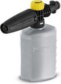 Kärcher Foam Nozzle Adjustable 0.6 liters