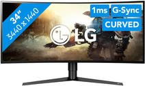 LG 34GK950G