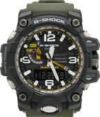Casio G-Shock Master of G GWG-1000-1A3ER