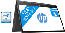 HP Envy x360 15-cn0088nb AZERTY