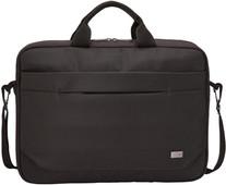 Case Logic Advantage Laptop Bag 15.6-inch Black