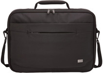 "Case Logic Advantage Laptop Clamshell 15.6 ""Black"