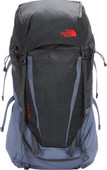 The North Face Terra 65 L / XL Grisaille Gray / Ashpalt Gray