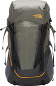 The North Face Terra 55 S/M TNF Dark Grey Heather/New Taupe