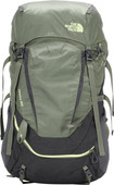 The North Face Women's Terra 55 XS/S TNF Dark Grey Heather/New Taupe Green