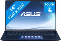 Asus Zenbook UX434FL-AI017T Azerty