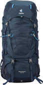 Deuter Aircontact 45L + 10L Midnight/Navy