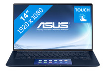 Asus Zenbook UX434FL-AI025T Azerty