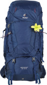Deuter Aircontact 60 + 10L SL Steel/Midnight