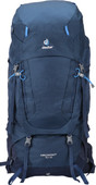 Deuter Aircontact 75 + 10 L Midnight/Navy