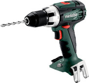 Metabo BS 18 LT (no battery)