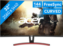 Acer ED323QURAbidpx