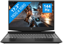 HP Pavilion Gaming 17-cd0145nb Azerty