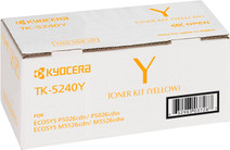 Kyocera TK-5240Y Toner Yellow (1T02R7ANL0)