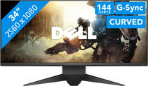 Dell Alienware AW3418HW