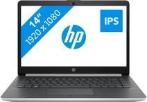 HP Notebook 14-dk0040nb Azerty