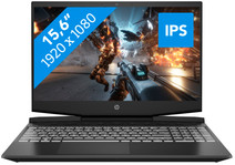 HP Pavilion Gaming 15-dk0051nb Azerty