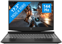 HP Pavilion Gaming 17-cd0052nb Azerty