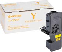 Kyocera TK-5220Y Toner Yellow (1T02R9ANL1)