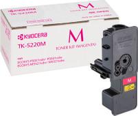 Kyocera TK-5220M Toner Magenta (1T02R9BNL1)