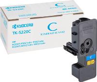 Kyocera TK-5220C Toner Cyan (1T02R9CNL1)