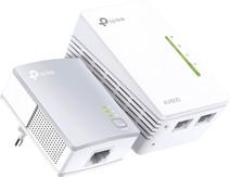 TP-Link TL-WPA4221 Wi-Fi 500 Mbps 2 adaptateurs