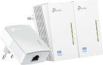 TP-Link TL-WPA4220TKIT WiFi 500 Mbps 3 adapters