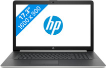 HP 17-by1042nb Azerty