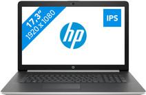HP 17-ca1045nb Azerty