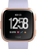 Fitbit Versa Rose Gold/Periwinkle