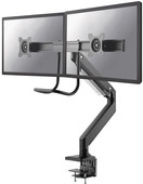 Newstar Monitor Arm NM-D775DXBLACK