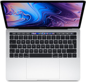 Apple MacBook Pro 13-inch Touch Bar (2019) MUHQ2FN/A Silver AZERTY