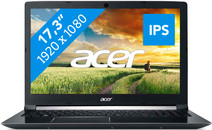 Acer Aspire 7 A717-72G-7978 Azerty