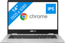 Asus Chromebook C423NA-EB0122-Azerty