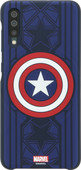 Samsung Marvel Galaxy A70 Smart Cover Captain America