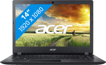 Acer Aspire 3 A314-21-48VN Azerty