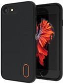 GEAR4 Battersea Apple iPhone 6/6s/7/8 Back Cover Black