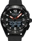 Alpina AlpinerX Noir