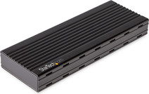 StarTech M.2 NVMe SSD behuizing voor PCIe SSDs