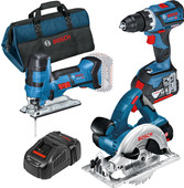 Bosch Toolkit Battery 0615990K1D
