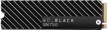 WD Black SN750 1TB (Plus Heatsink)
