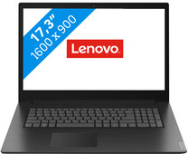 Lenovo IdeaPad L340-17IWL 81LY005CMB Azerty