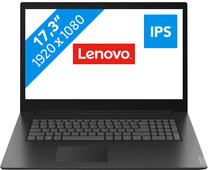 Lenovo IdeaPad L340-17IWL 81M00050MB Azerty