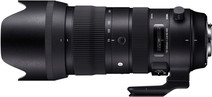 SIGMA 70-200 mm F2.8 DG OS HSM | Sports Canon